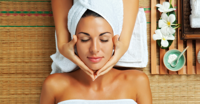 Refresh and Rejuvenate with a Spa Treatment