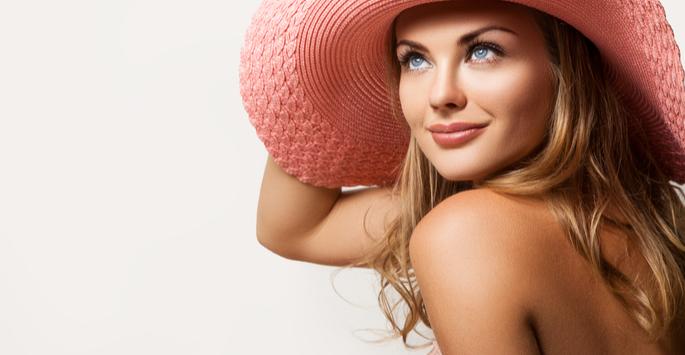 Rosacea Treatment: Oxygen Facials Are an Option