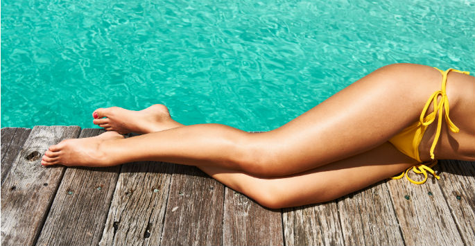 Rid Your Skin of Dimples with Our Cellulite Treatment